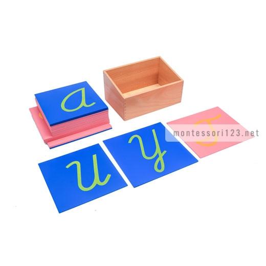 Sandpaper_Letters,_Capital_Case_Cursive,_with_Box_1.jpg